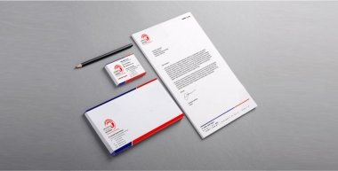 Corporate Identity PT. Unicorn Tosan Perkasa